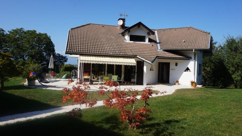 Vente de prestige maison / villa Archamps 899000€ - Photo 2