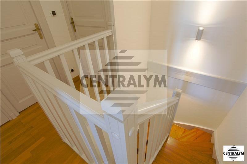 Vente de prestige maison / villa Chasselay 749000€ - Photo 9
