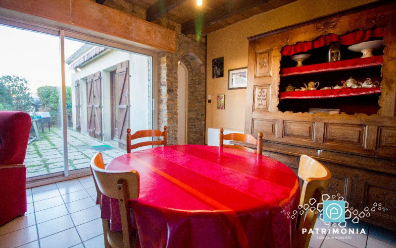 Vente maison / villa Moelan sur mer 129150€ - Photo 2
