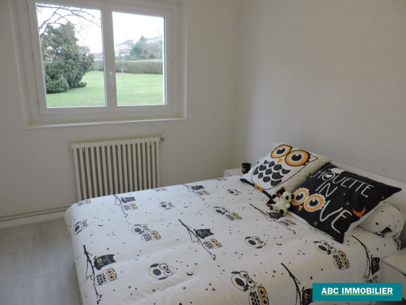 Vente appartement Limoges 86 800€ - Photo 4