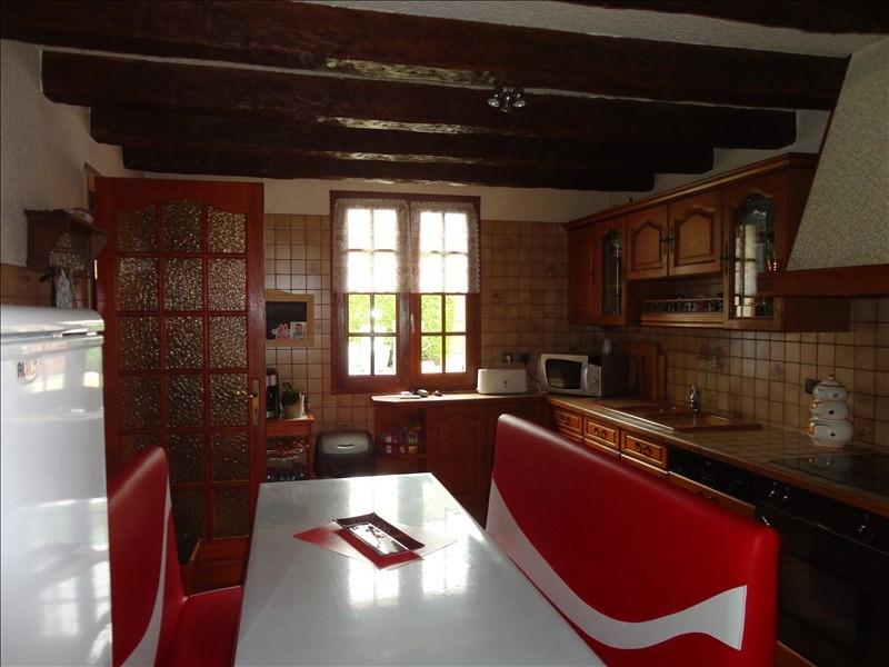 Sale house / villa Liancourt 246500€ - Picture 7