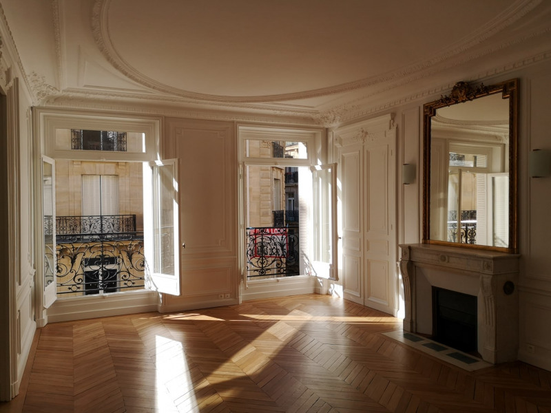 Location appartement Paris 7ème 5 370€ CC - Photo 1