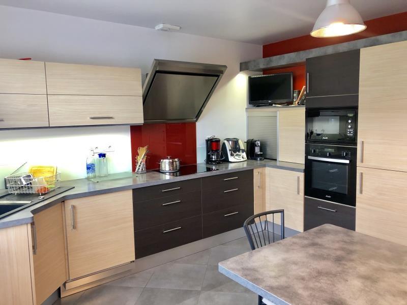 Sale house / villa Le may sur evre 252920€ - Picture 4