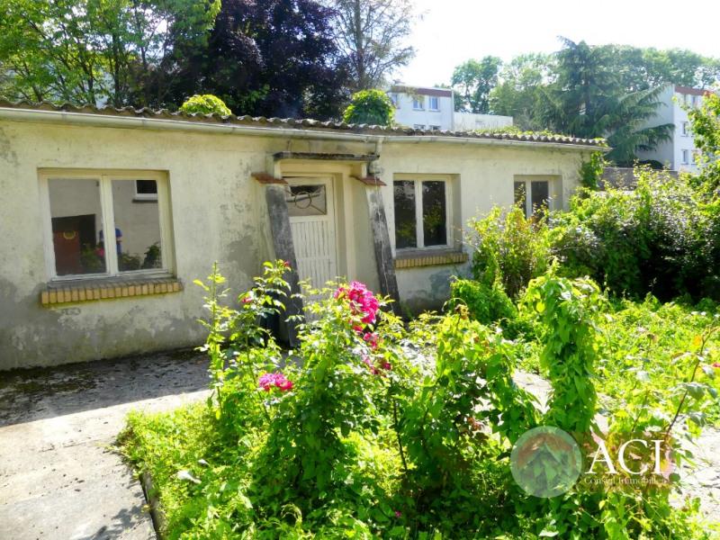 Vente maison / villa Saint brice sous foret 420000€ - Photo 8