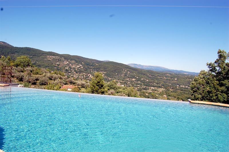 Vente de prestige maison / villa Le canton de fayence 1150000€ - Photo 6