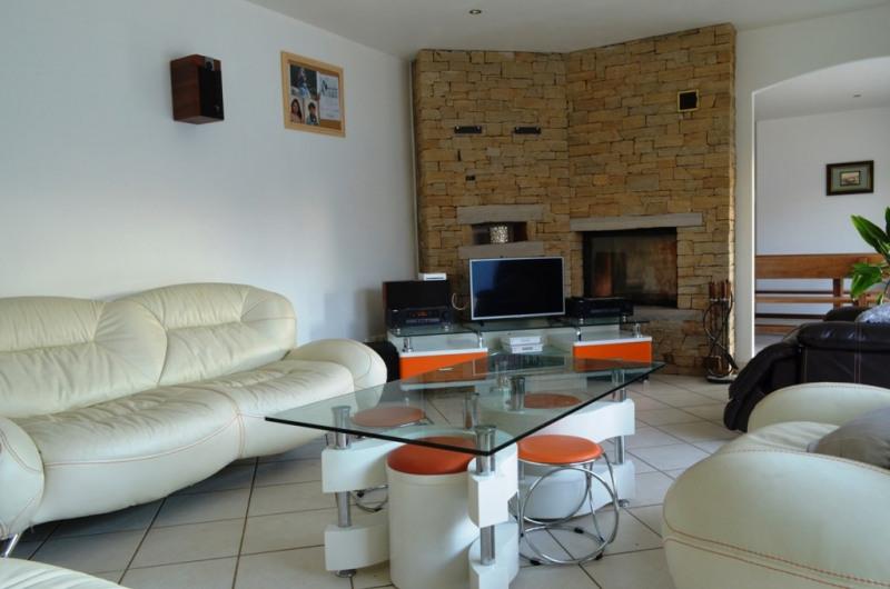 Vente maison / villa Fontenay le comte 240000€ - Photo 5