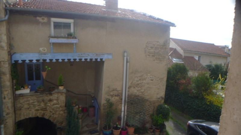 Verhuren  appartement Soucieu en jarrest 515€ CC - Foto 5