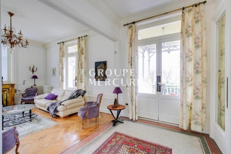 Deluxe sale house / villa Caluire et cuire 1270000€ - Picture 5
