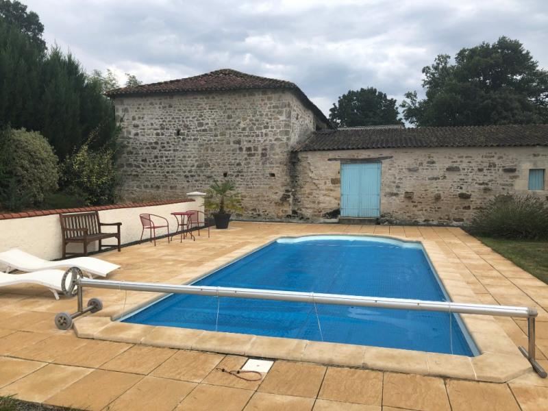 Vente maison / villa La chapelle themer 335600€ - Photo 3