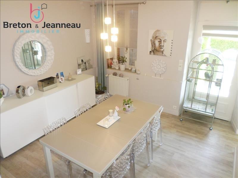 Vente maison / villa Le genest st isle 239200€ - Photo 6