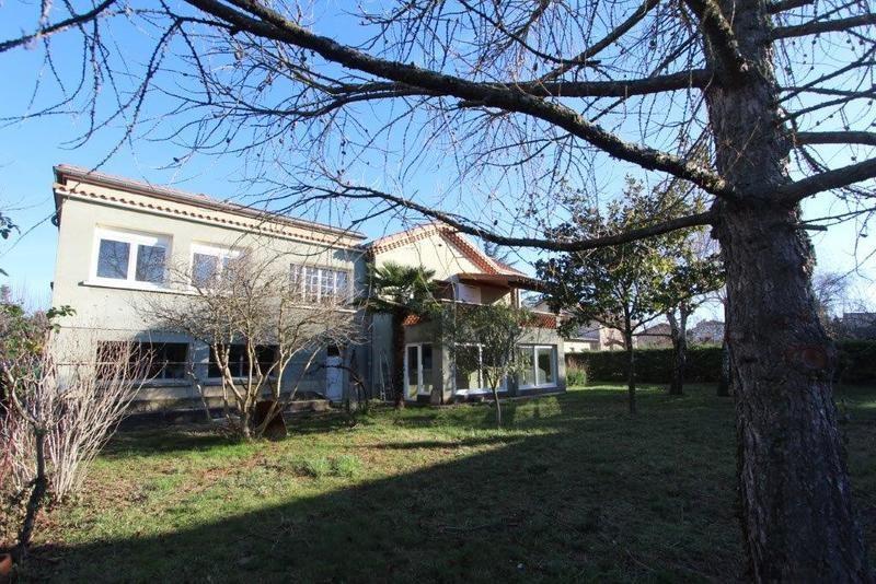 Vente maison / villa Romans-sur-isère 211000€ - Photo 6