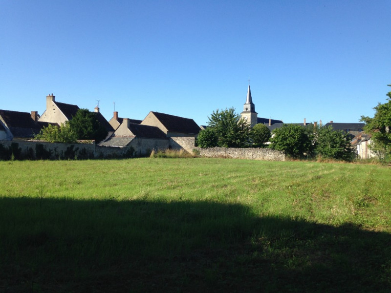 Sale site Blois 71 000€ - Picture 1