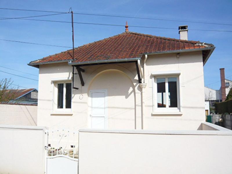 Maison à terminer Les Andelys centre 3 pièce (s)