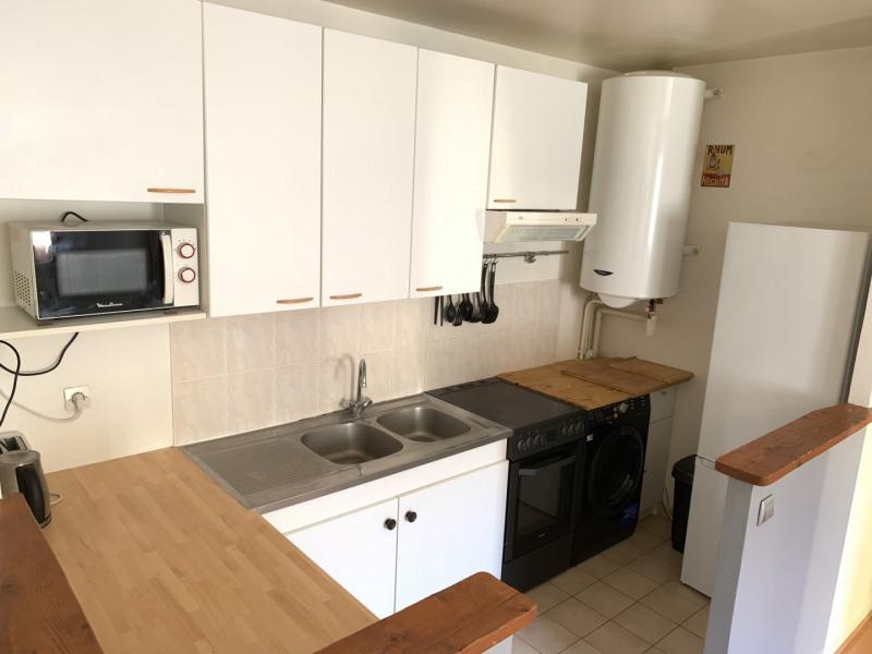 Affitto appartamento Marcoussis 695€ CC - Fotografia 3