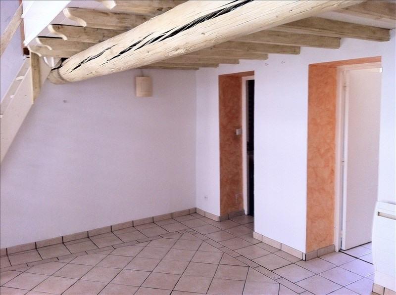Sale apartment Nimes 54000€ - Picture 2
