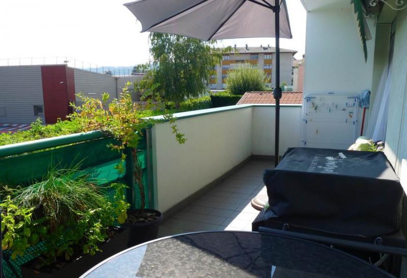 Vente appartement Reignier 229000€ - Photo 5