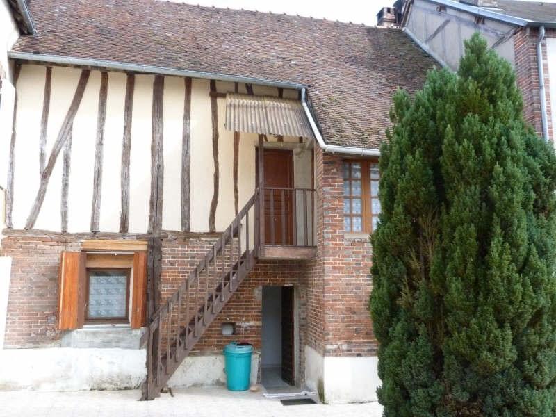 Vente maison / villa Secteur charny 55000€ - Photo 2