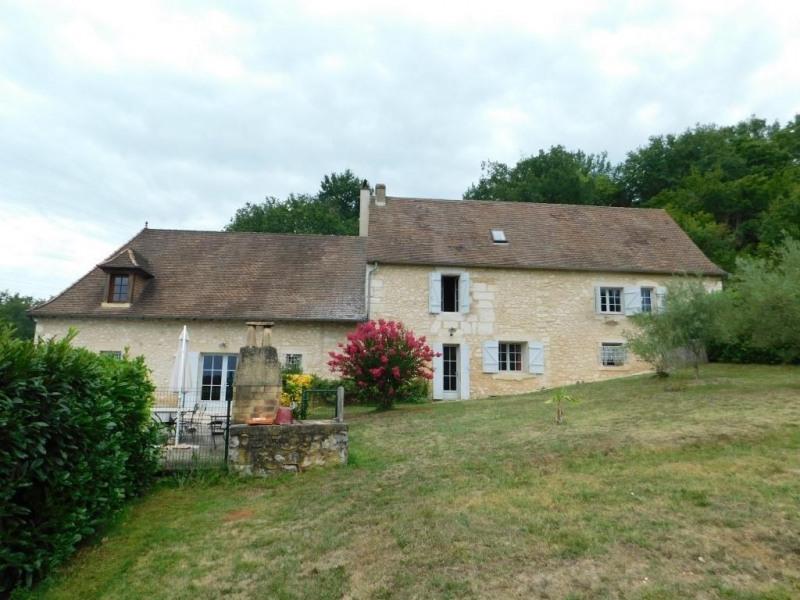Vente maison / villa Lamonzie montastruc 472500€ - Photo 6
