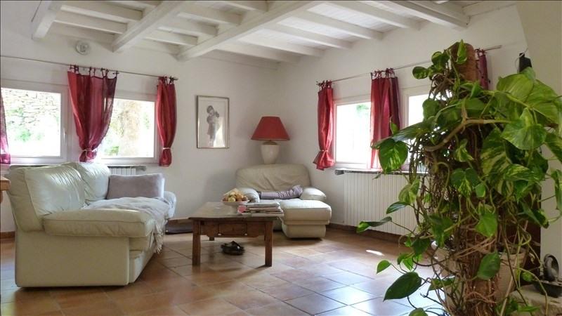 Verkoop van prestige  huis Venasque 660000€ - Foto 5