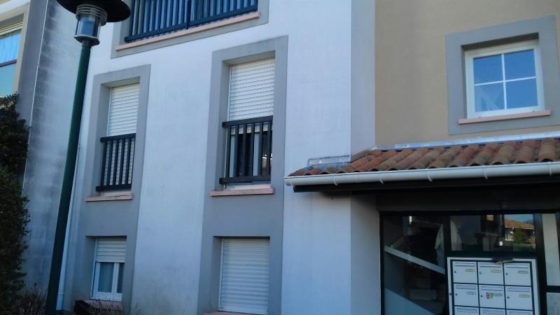 Venta  apartamento Hendaye 230000€ - Fotografía 2