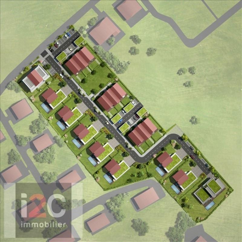 Venta  casa Prevessin-moens 1040000€ - Fotografía 4
