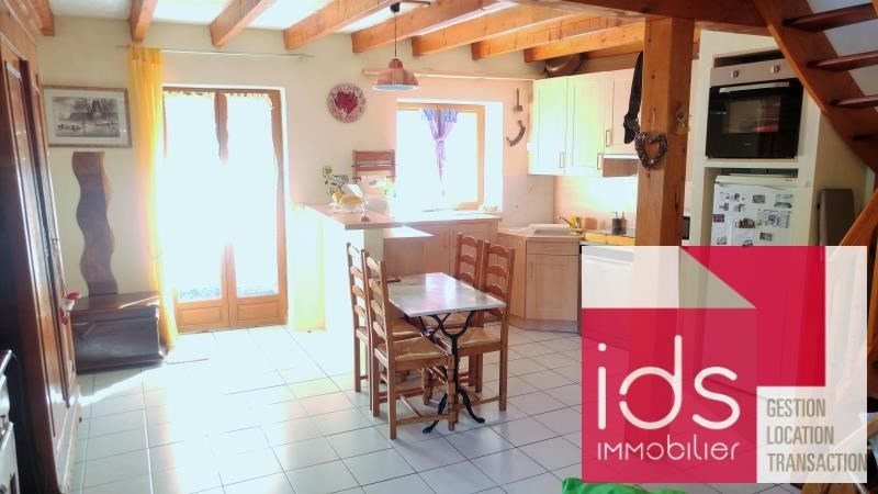 Verkoop  huis Allevard 148000€ - Foto 1