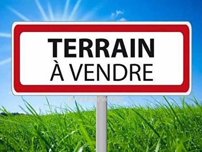 Sale site Laventie 108000€ - Picture 1