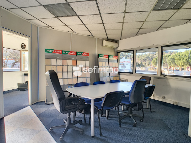 Sale office Aubagne 201 200€ - Picture 6