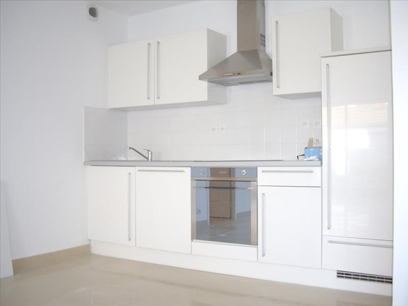 Sale apartment Faverges 262500€ - Picture 3