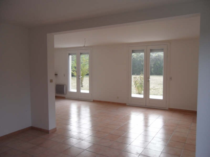 Alquiler  casa Feucherolles 2400€ CC - Fotografía 3