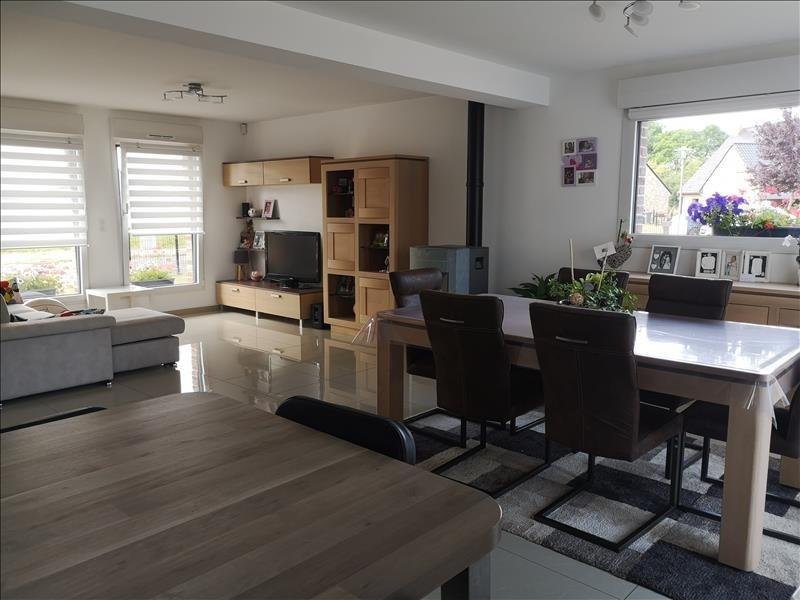 Sale house / villa Labourse 282000€ - Picture 3