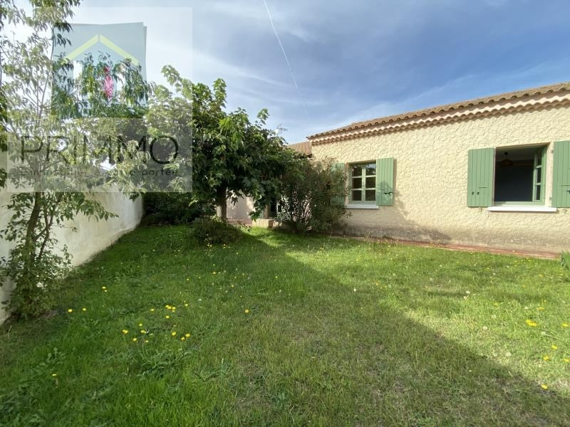 Vente maison / villa Robion 297 000€ - Photo 2