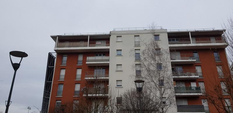Sale apartment Longjumeau 147000€ - Picture 1