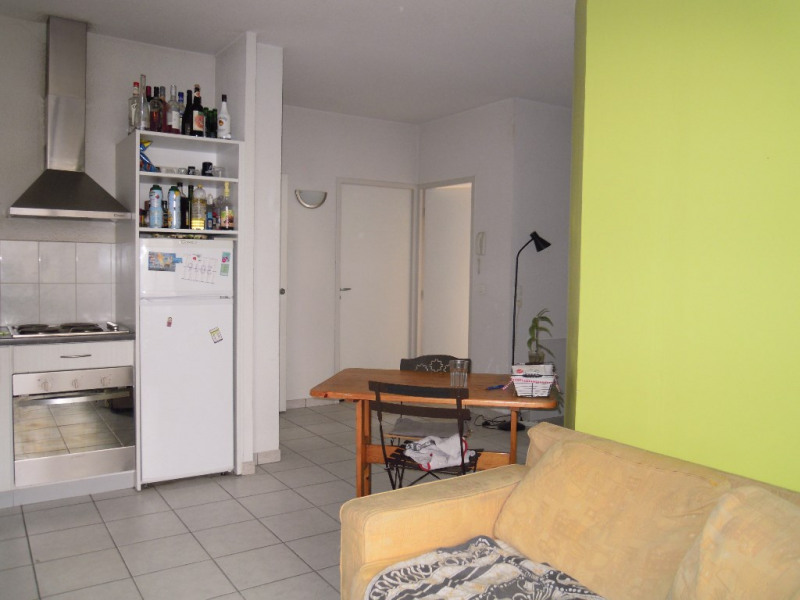 Investment property apartment Lyon 9ème 252 000€ - Picture 1