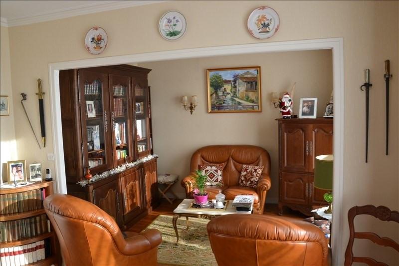 Location maison / villa St maixent l ecole 630€ CC - Photo 3