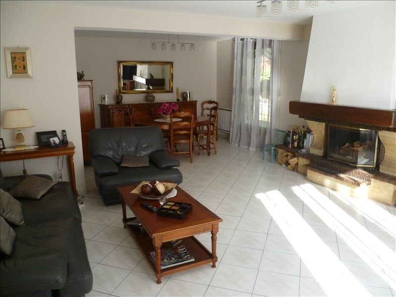 Vente maison / villa Sarcelles 480 000€ - Photo 4