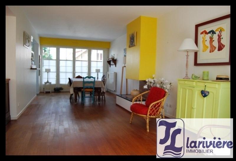 Vente maison / villa Wimereux 490000€ - Photo 5