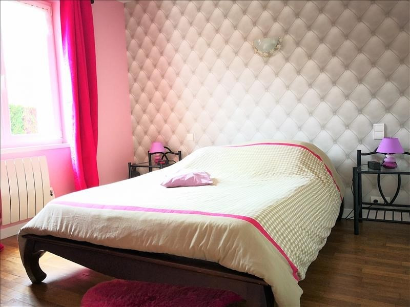 Sale house / villa Clohars fouesnant 262000€ - Picture 8