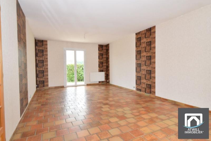 Vente maison / villa Blois 149000€ - Photo 5