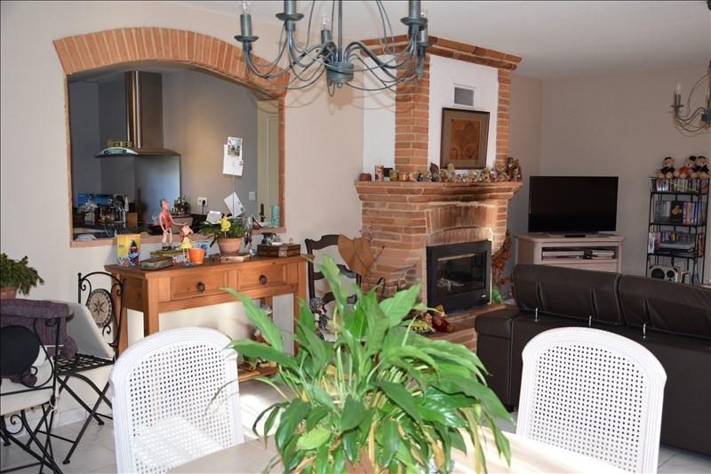 Vente maison / villa Dremil lafage 455000€ - Photo 4