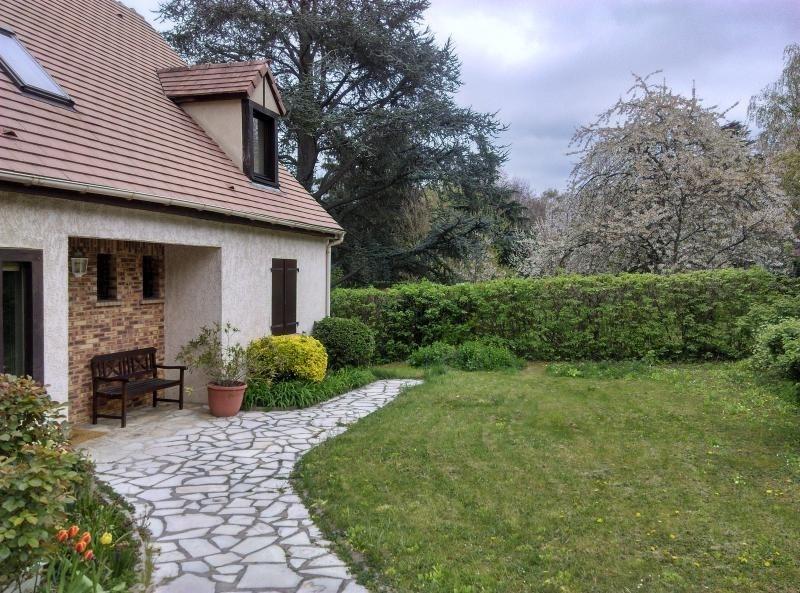 Vente maison / villa Villennes sur seine 537000€ - Photo 1