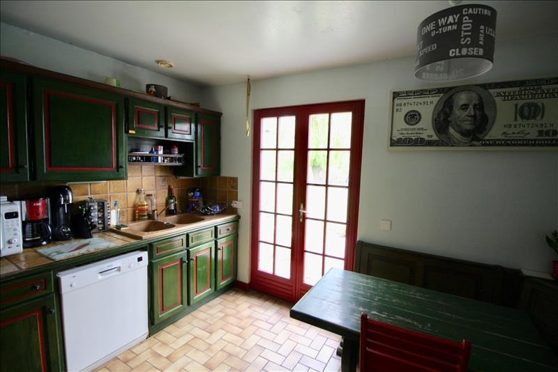 Vente maison / villa Breteuil sur iton 213000€ - Photo 2
