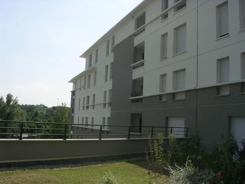 Rental apartment Toulouse 767€ CC - Picture 1