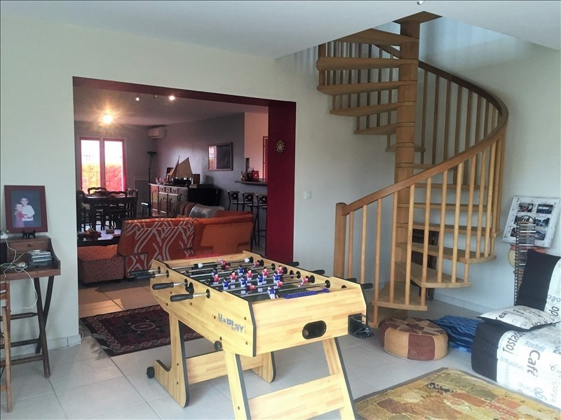 Sale house / villa Longeville sur mer 249600€ - Picture 4