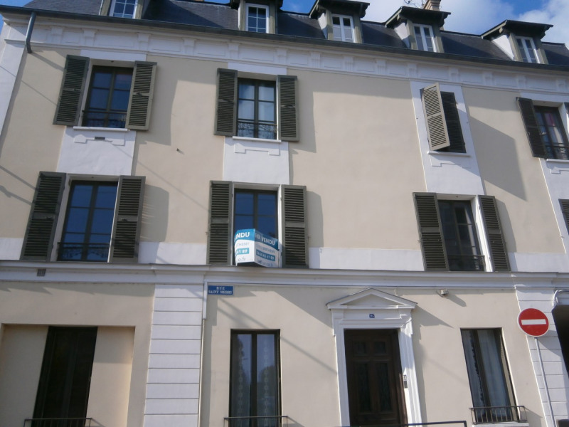Rental apartment Fontainebleau 1 145€ CC - Picture 7