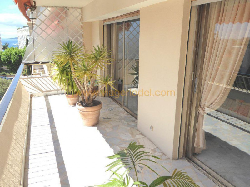 Life annuity apartment Cannes 105 000€ - Picture 1