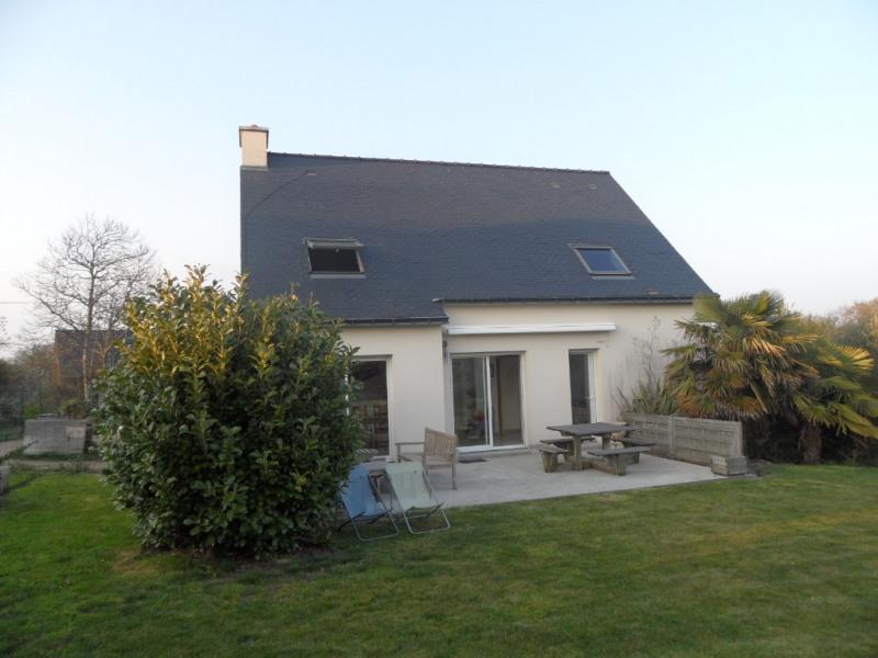 Revenda casa Ploemel 389250€ - Fotografia 3