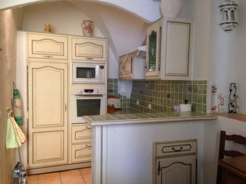 Vente maison / villa St maximin la ste baume 159000€ - Photo 2