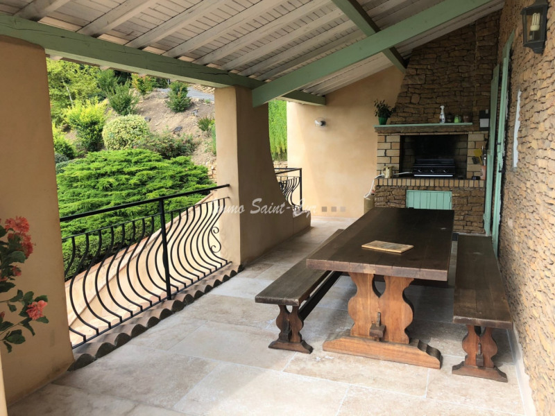 Vente maison / villa Couzon au mont d'or 830 000€ - Photo 11