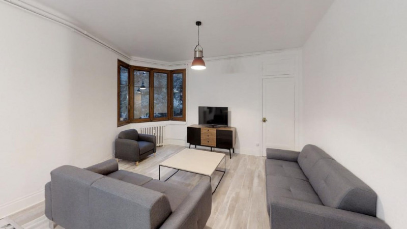 Vente appartement Chambery 420000€ - Photo 2